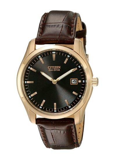シチズン Citizen 男性用 腕時計 メンズ ウォッチ ブラック AU1043-00E 送料無料 【並行輸入品】