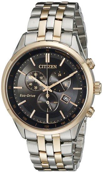 シチズン Citizen 男性用 腕時計 メンズ ウォッチ ブラック AT2146-59E 送料無料 【並行輸入品】
