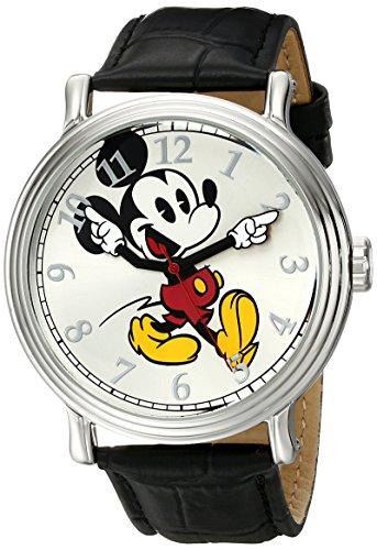 ディズニー Disney 男性用 腕時計 メンズ ウォッチ ホワイト W001868 送料無料 【並行輸入品】