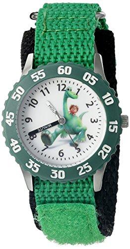 ディズニー Disney 子供用 腕時計 キッズ ウォッチ ホワイト W002205 送料無料 【並行輸入品】