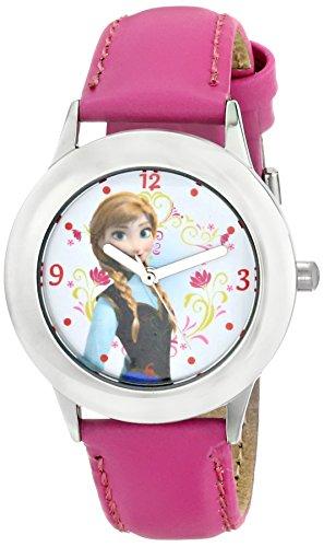 ディズニー Disney 子供用 腕時計 キッズ ウォッチ ホワイト W000974 送料無料 【並行輸入品】