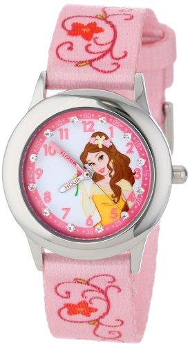 ディズニー Disney 子供用 腕時計 キッズ ウォッチ ホワイト W001039 送料無料 【並行輸入品】