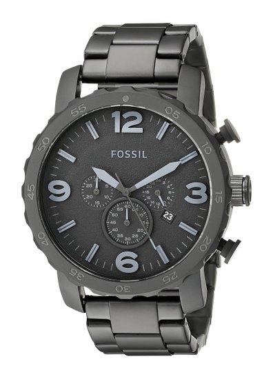 フォッシル ( Fossil ) 男性用 腕時計 メンズ ウォッチ ブラック 【 JR1401 】 送料無料 【並行輸入品】