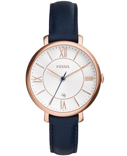 フォッシル ( Fossil ) 女性用 腕時計 レディース ウォッチ シルバー 【 ES3843 】 送料無料 【並行輸入品】