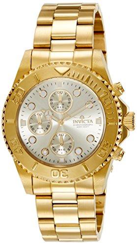 インビクタ Invicta インヴィクタ 男性用 腕時計 メンズ ウォッチ プロダイバーコレクション Pro Diver Collection ベージュ 1774 送料無料 【並行輸入品】