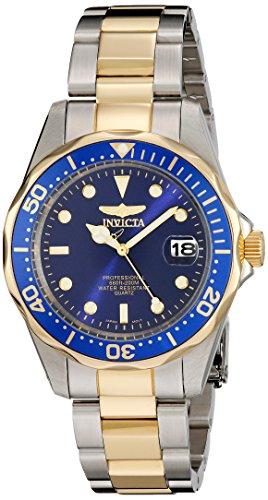 インビクタ Invicta インヴィクタ 男性用 腕時計 メンズ ウォッチ プロダイバーコレクション Pro Diver Collection ブルー INVICTA-8935 送料無料 【並行輸入品】