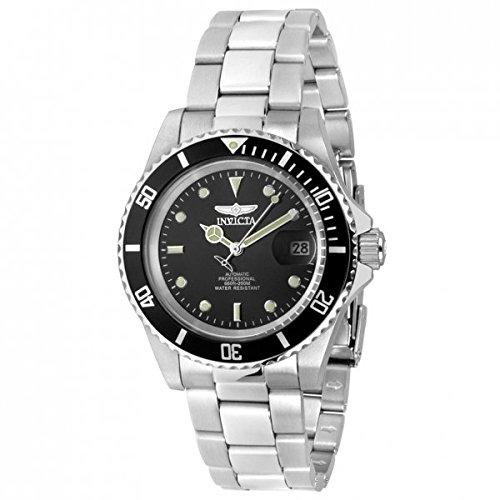 インビクタ Invicta インヴィクタ 男性用 腕時計 メンズ ウォッチ プロダイバーコレクション Pro Diver Collection ブラック 8926OB 送料無料 【並行輸入品】
