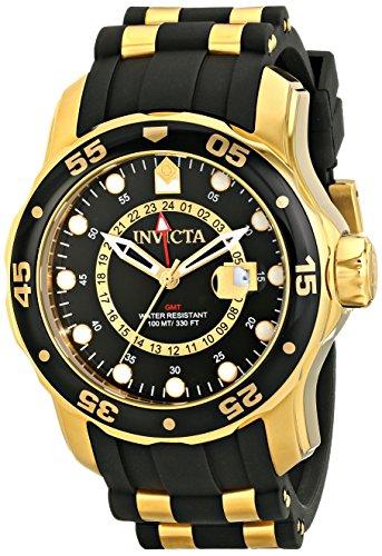 インビクタ Invicta インヴィクタ 男性用 腕時計 メンズ ウォッチ プロダイバーコレクション Pro Diver Collection ブラック 6991 送料無料 【並行輸入品】