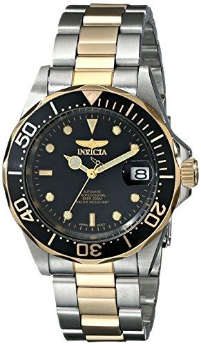 インビクタ Invicta インヴィクタ 男性用 腕時計 メンズ ウォッチ プロダイバーコレクション Pro Diver Collection ブラック INVICTA-8927 送料無料 【並行輸入品】