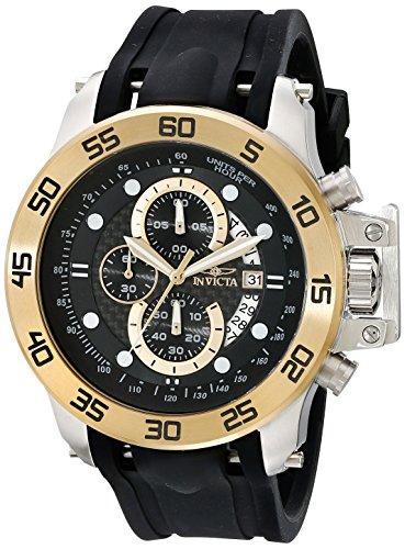 インビクタ Invicta インヴィクタ 男性用 腕時計 メンズ ウォッチ ブラック 19253 送料無料 【並行輸入品】