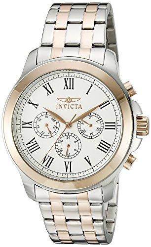 インビクタ Invicta インヴィクタ 男性用 腕時計 メンズ ウォッチ シルバー 21660 送料無料 【並行輸入品】