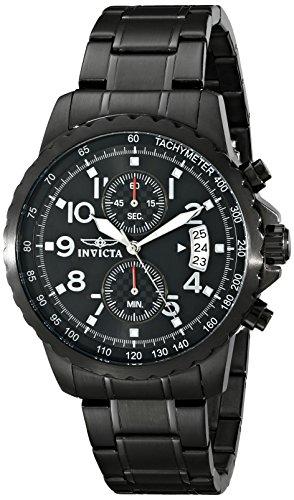 インビクタ Invicta インヴィクタ 男性用 腕時計 メンズ ウォッチ ブラック 13787 送料無料 【並行輸入品】