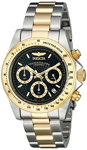 インビクタ Invicta インヴィクタ 男性用 腕時計 メンズ ウォッチ ブラック INVICTA-9224 送料無料 【並行輸入品】