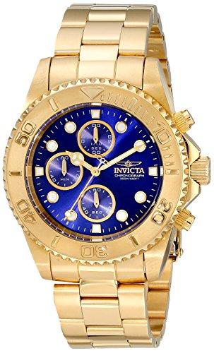 インビクタ Invicta インヴィクタ 男性用 腕時計 メンズ ウォッチ プロダイバーコレクション Pro Diver Collection ブルー 19157 送料無料 【並行輸入品】