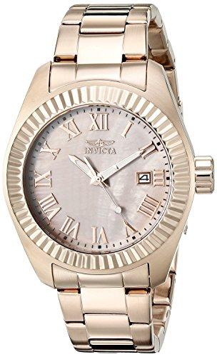 インビクタ Invicta インヴィクタ 女性用 腕時計 レディース ウォッチ ローズゴールド 20317SYB 送料無料 【並行輸入品】