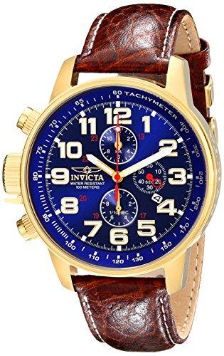 インビクタ Invicta インヴィクタ 男性用 腕時計 メンズ ウォッチ ブルー INVICTA-3329 送料無料 【並行輸入品】