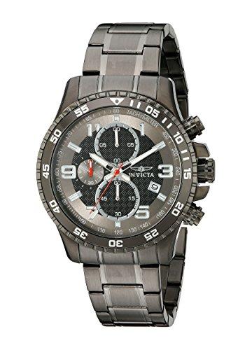 インビクタ Invicta インヴィクタ 男性用 腕時計 メンズ ウォッチ クロノグラフ グレー 14879 送料無料 【並行輸入品】