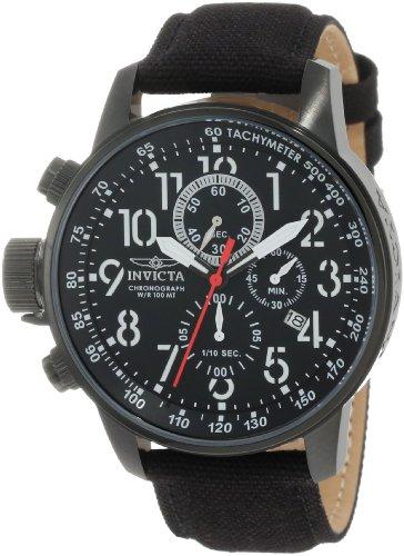 インビクタ Invicta インヴィクタ 男性用 腕時計 メンズ ウォッチ ブラック 1517 送料無料 【並行輸入品】