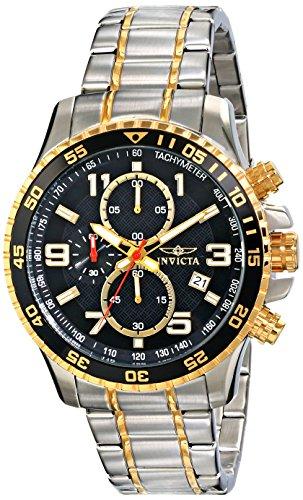インビクタ Invicta インヴィクタ 男性用 腕時計 メンズ ウォッチ クロノグラフ ブラック 14876 送料無料 【並行輸入品】