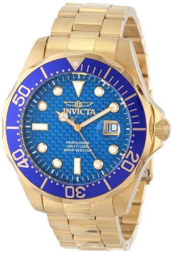 インビクタ Invicta インヴィクタ 男性用 腕時計 メンズ ウォッチ プロダイバーコレクション Pro Diver Collection ブルー 14357 送料無料 【並行輸入品】