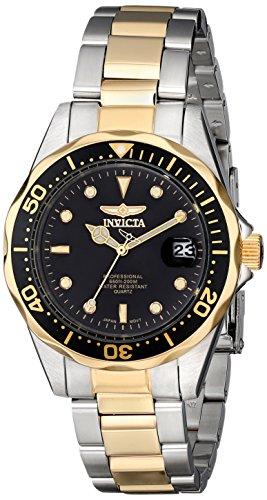 インビクタ Invicta インヴィクタ 男性用 腕時計 メンズ ウォッチ プロダイバーコレクション Pro Diver Collection ブラック INVICTA-8934 送料無料 【並行輸入品】