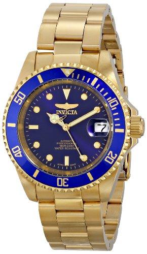インビクタ Invicta インヴィクタ 男性用 腕時計 メンズ ウォッチ プロダイバーコレクション Pro Diver Collection ブルー 8930OB 送料無料 【並行輸入品】