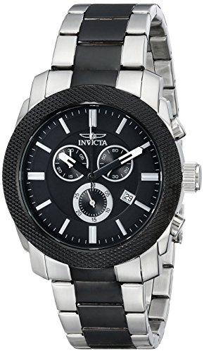 インビクタ Invicta インヴィクタ 男性用 腕時計 メンズ ウォッチ ブラック 17743 送料無料 【並行輸入品】