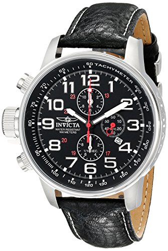 インビクタ Invicta インヴィクタ 男性用 腕時計 メンズ ウォッチ ブラック INVICTA-2770 送料無料 【並行輸入品】