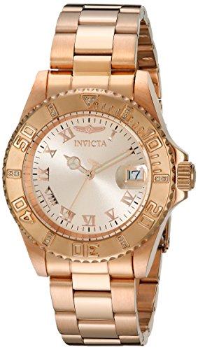 インビクタ Invicta インヴィクタ 男性用 腕時計 メンズ ウォッチ プロダイバーコレクション Pro Diver Collection ピンク 12821 送料無料 【並行輸入品】