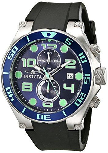 インビクタ Invicta インヴィクタ 男性用 腕時計 メンズ ウォッチ プロダイバーコレクション Pro Diver Collection ブルー 17813 送料無料 【並行輸入品】