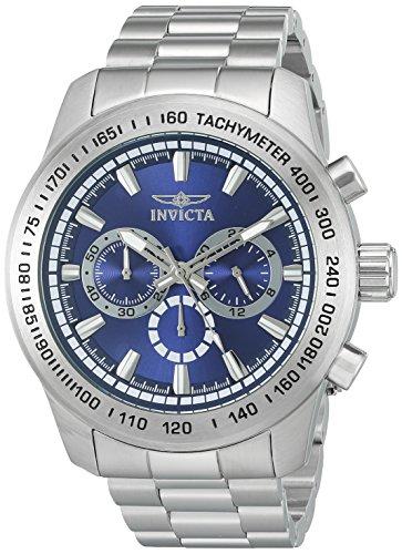 インビクタ Invicta インヴィクタ 男性用 腕時計 メンズ ウォッチ ブルー 21795 送料無料 【並行輸入品】