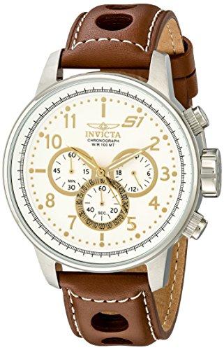 インビクタ Invicta インヴィクタ 男性用 腕時計 メンズ ウォッチ ホワイト 16010 送料無料 【並行輸入品】