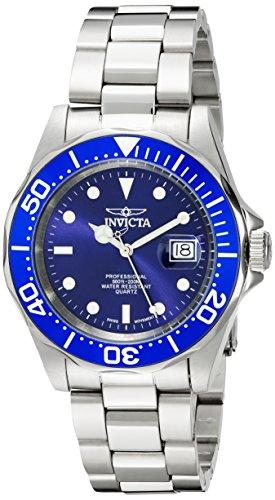 インビクタ Invicta インヴィクタ 男性用 腕時計 メンズ ウォッチ プロダイバーコレクション Pro Diver Collection ブルー 9308 送料無料 【並行輸入品】