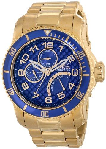 インビクタ Invicta インヴィクタ 男性用 腕時計 メンズ ウォッチ プロダイバーコレクション Pro Diver Collection ブルー 15342 送料無料 【並行輸入品】