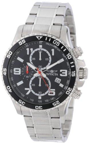 インビクタ Invicta インヴィクタ 男性用 腕時計 メンズ ウォッチ クロノグラフ ブラック 14875 送料無料 【並行輸入品】