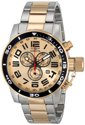 インビクタ Invicta インヴィクタ 男性用 腕時計 メンズ ウォッチ コルドバ corduba ゴールド 17099 送料無料 【並行輸入品】