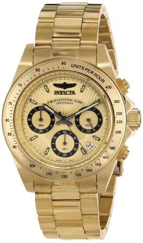 インビクタ Invicta インヴィクタ 男性用 腕時計 メンズ ウォッチ ゴールド 14929 送料無料 【並行輸入品】