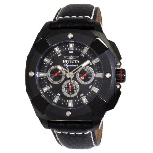 インビクタ Invicta インヴィクタ 男性用 腕時計 メンズ ウォッチ ブラック 7292 送料無料 【並行輸入品】