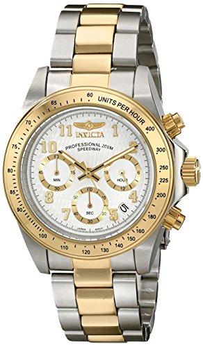 インビクタ Invicta インヴィクタ 男性用 腕時計 メンズ ウォッチ ホワイト 17026 送料無料 【並行輸入品】