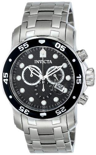 インビクタ Invicta インヴィクタ 男性用 腕時計 メンズ ウォッチ プロダイバーコレクション Pro Diver Collection ブラック 17082 送料無料 【並行輸入品】