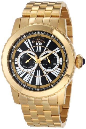 インビクタ Invicta インヴィクタ 男性用 腕時計 メンズ ウォッチ ブラック 14589 送料無料 【並行輸入品】