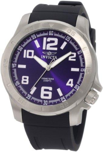 インビクタ Invicta インヴィクタ 男性用 腕時計 メンズ ウォッチ ブルー 1903 送料無料 【並行輸入品】