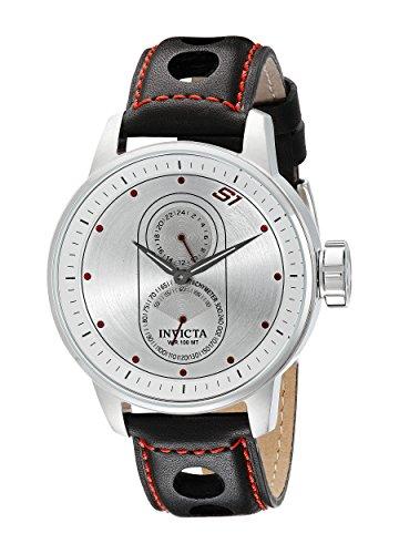 インビクタ Invicta インヴィクタ 男性用 腕時計 メンズ ウォッチ s1ラリー s1 rally シルバー 16019 送料無料 【並行輸入品】