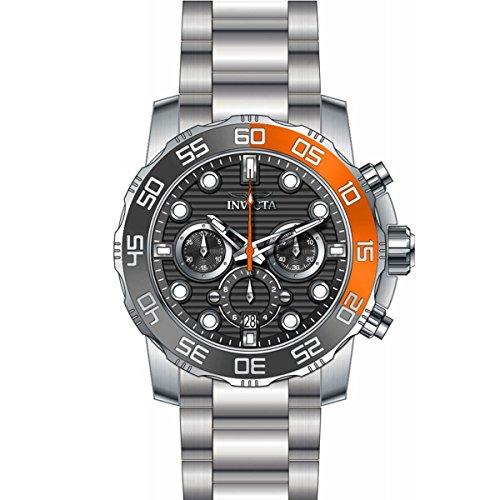 インビクタ Invicta インヴィクタ 男性用 腕時計 メンズ ウォッチ プロダイバーコレクション Pro Diver Collection クロノグラフ チャコール 22230 送料無料 【並行輸入品】
