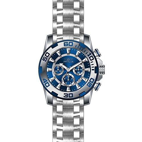 インビクタ Invicta インヴィクタ 男性用 腕時計 メンズ ウォッチ プロダイバーコレクション Pro Diver Collection ブルー 22319 送料無料 【並行輸入品】