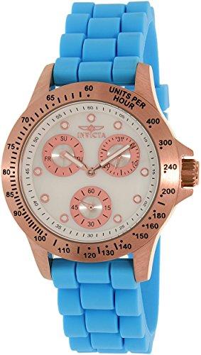 インビクタ Invicta インヴィクタ 女性用 腕時計 レディース ウォッチ パール 21990 送料無料 【並行輸入品】
