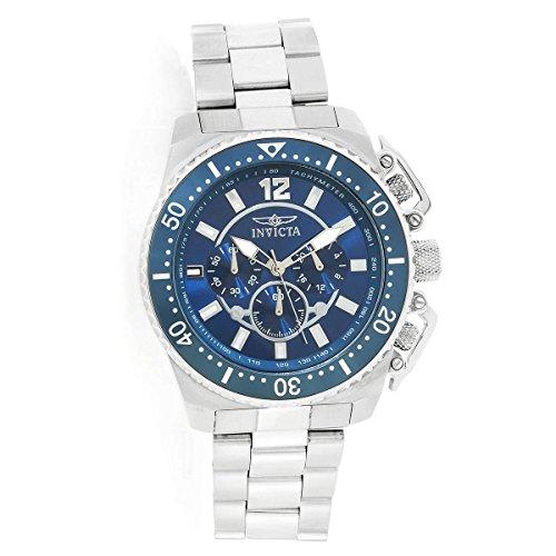 インビクタ Invicta インヴィクタ 男性用 腕時計 メンズ ウォッチ プロダイバーコレクション Pro Diver Collection ブルー 21953 送料無料 【並行輸入品】