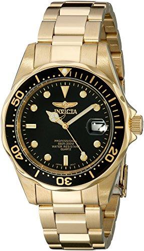 インビクタ Invicta インヴィクタ 男性用 腕時計 メンズ ウォッチ プロダイバーコレクション Pro Diver Collection ブラック INVICTA-8936 送料無料 【並行輸入品】