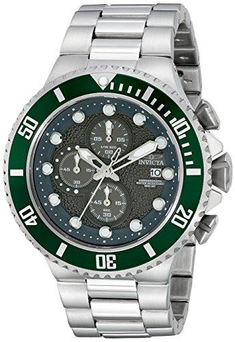 インビクタ Invicta インヴィクタ 男性用 腕時計 メンズ ウォッチ プロダイバーコレクション Pro Diver Collection グレー 18908 送料無料 【並行輸入品】