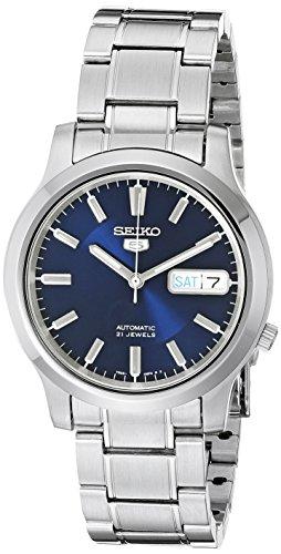 セイコー 5 SEIKO 男性用 腕時計 メンズ ウォッチ ブルー SNK793 送料無料 【並行輸入品】